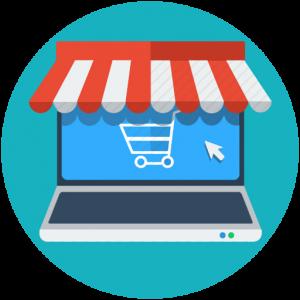 ساخت فروشگاه اینترنتی - بازارا - اتصال آنلاین به نرم افزار حسابداریاگر فروشگاه اینترنتی دارید